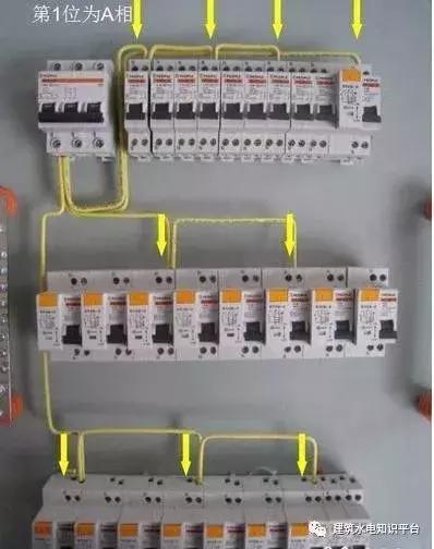 建筑电气工程施工质量通病和搞定方式-22.jpg