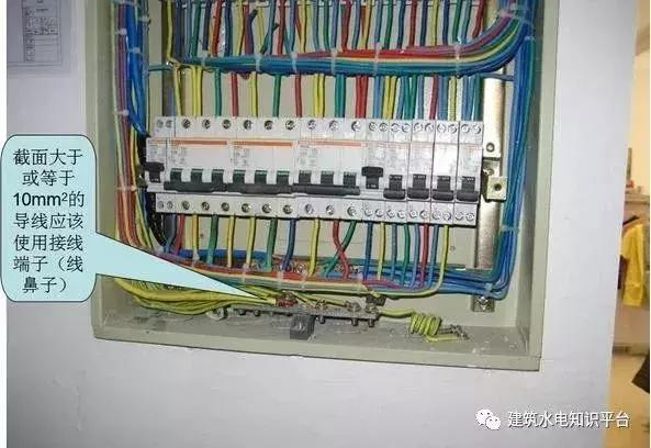 建筑电气工程施工质量通病和搞定方式-31.jpg