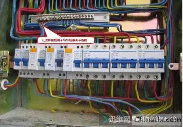 建筑电气工程施工质量通病和搞定方式-28.jpg