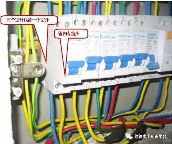 建筑电气工程施工质量通病和搞定方式-27.jpg