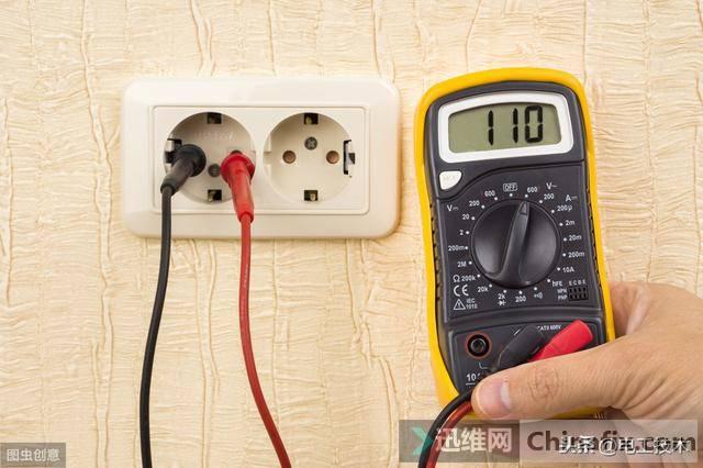 万用表一不小心就爆表,被烧坏,老电工教你一招搞定-3.jpg