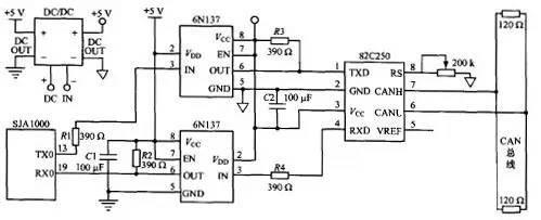 CAN总线接口电路规划注意事项-1.jpg