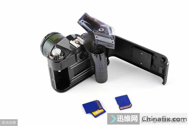 佳能,索尼,尼康等相机SD卡上的视频文件遗失后恢复出来却打不开-5.jpg