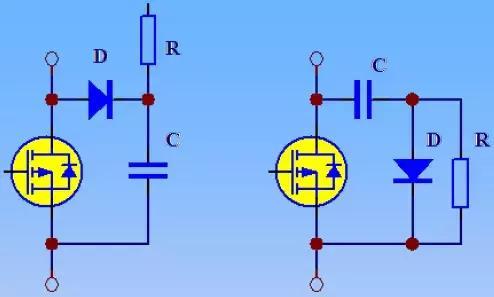 多图解析开关电源中一切缓冲吸收电路-8.jpg