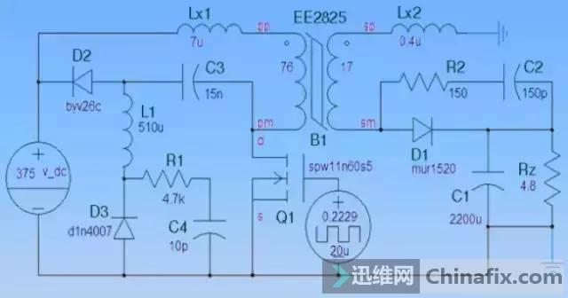 多图解析开关电源中一切缓冲吸收电路-10.jpg