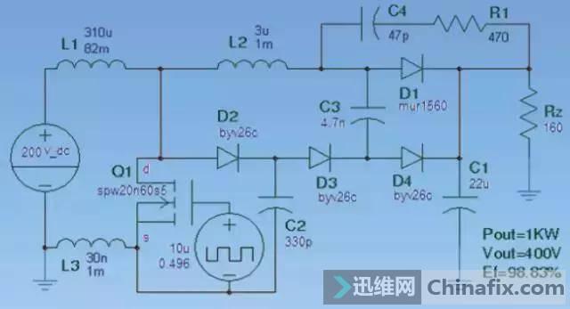 多图解析开关电源中一切缓冲吸收电路-22.jpg