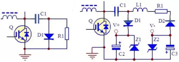 多图解析开关电源中一切缓冲吸收电路-30.jpg