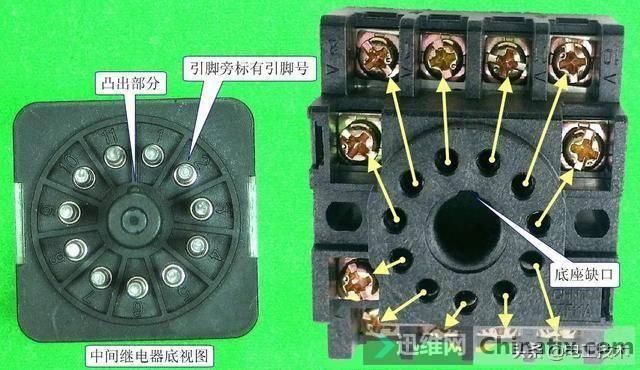 电工必备:交流接触器,继电器的知识你了解多少?非常值得收藏-29.jpg