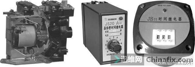 电工必备:交流接触器,继电器的知识你了解多少?非常值得收藏-34.jpg