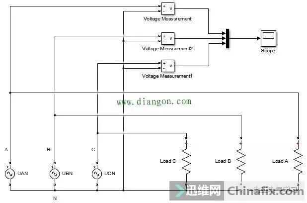 什么是线电压?什么是相电压?相电压220V,线电压为什么是380V?-6.jpg
