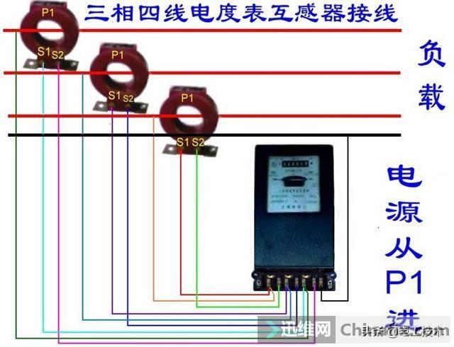 所有开关 电机 断路器 电热偶 电表接线图大全!非常值得收藏-43.jpg