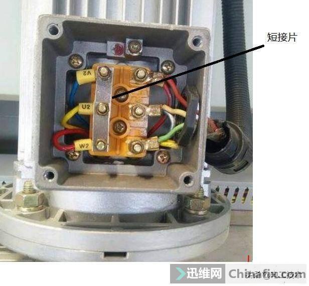 万用表测电动机绕组接错、接地、短路和短路问题的方式-2.jpg