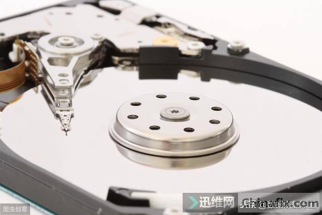 关于硬盘磁头破坏如何恢复数据,动手大神可以自己来更换修复吗-2.jpg