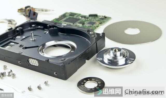 关于硬盘磁头破坏如何恢复数据,动手大神可以自己来更换修复吗-6.jpg