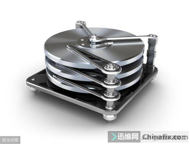 关于硬盘磁头破坏如何恢复数据,动手大神可以自己来更换修复吗-8.jpg