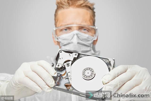 关于硬盘磁头破坏如何恢复数据,动手大神可以自己来更换修复吗-10.jpg