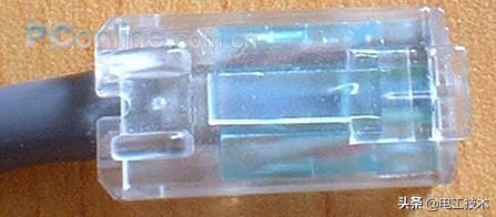 千兆网线和百兆网线有什么区别?千兆和百兆水晶头制作方法-8.jpg