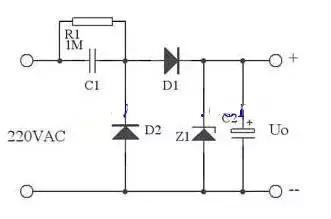 电容降压原理、要求及设计举例-1.jpg