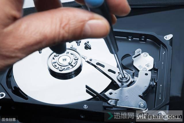 硬盘,U盘,SD卡认不到后应该是基于数据不丢失下的有限修复-2.jpg