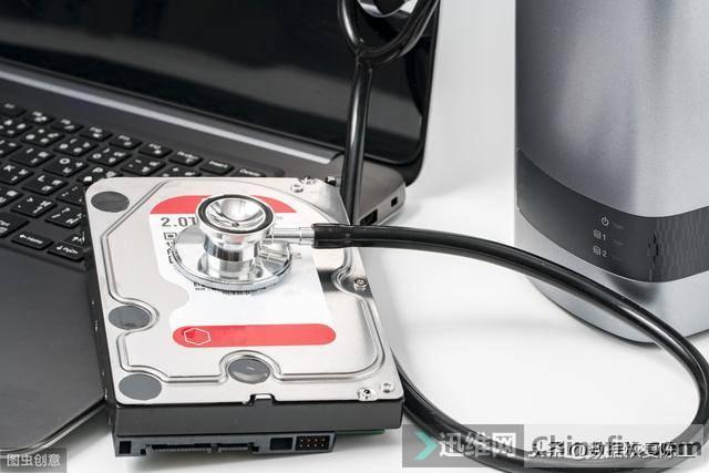 硬盘或移动硬盘认不到时,应该怎样进行故障的检测才正确-1.jpg
