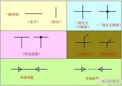 电工基础入门识图以及接线图步骤和方法详细讲解-8.jpg