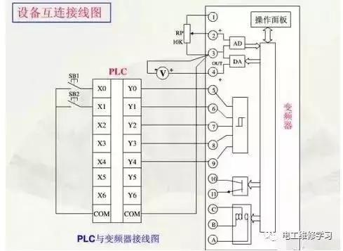 电工基础入门识图以及接线图步骤和方法详细讲解-6.jpg
