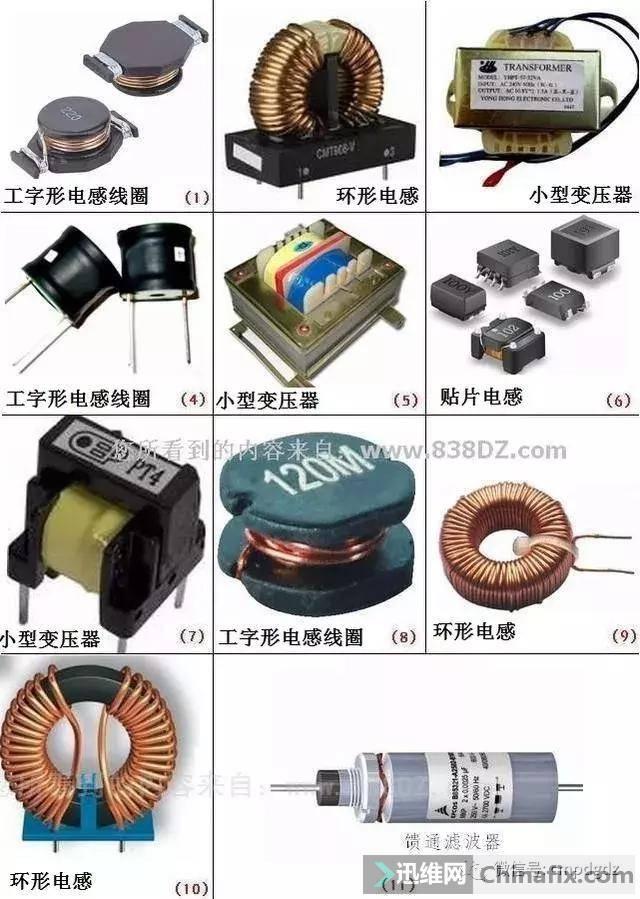 电子元器件图片、名称、符号图形对照,很全面-15.jpg