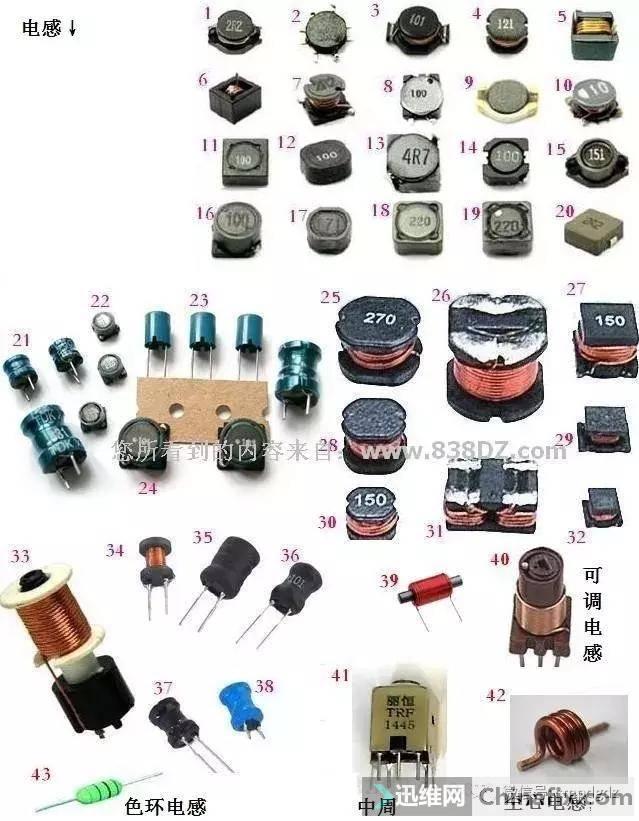 电子元器件图片、名称、符号图形对照,很全面-16.jpg