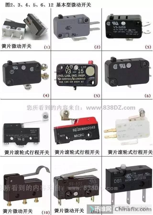 电子元器件图片、名称、符号图形对照,很全面-26.jpg