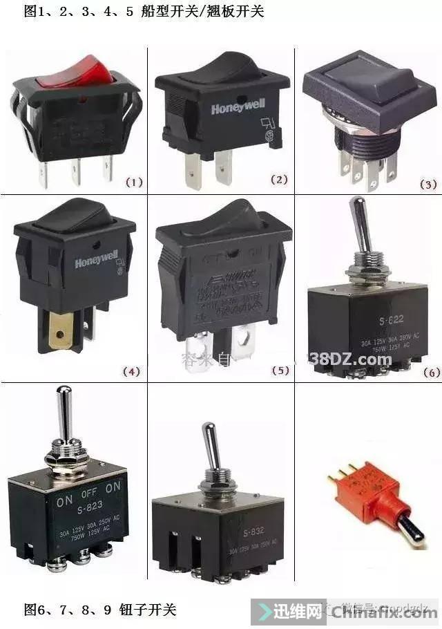 电子元器件图片、名称、符号图形对照,很全面-29.jpg
