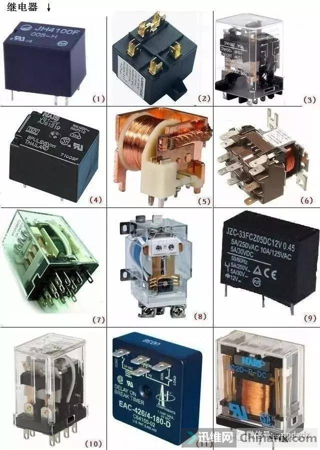 电子元器件图片、名称、符号图形对照,很全面-34.jpg