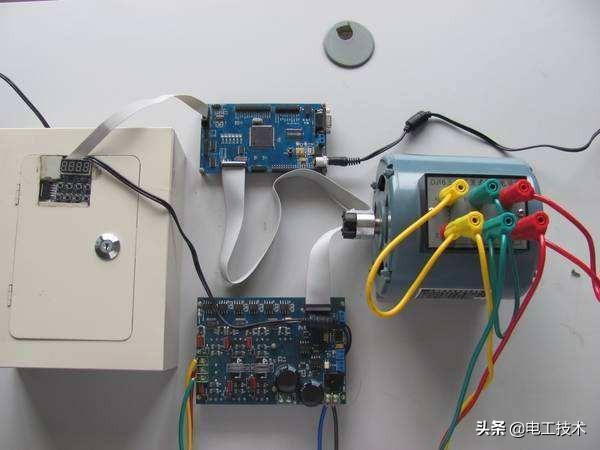 用上变频器,电机真的不会烧吗?老电工实例讲解-3.jpg