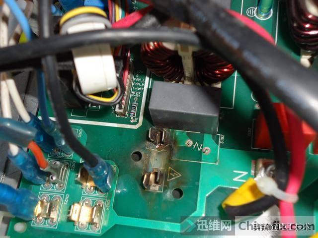 用上变频器,电机真的不会烧吗?老电工实例讲解-2.jpg