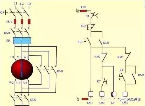 教你快速看懂电气图,太实用了-1.jpg