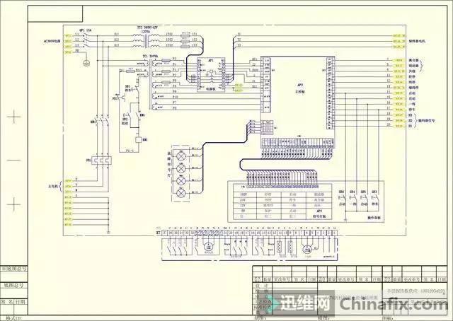 电气小白怎么看电气原理图、接线图及绘图方法-4.jpg