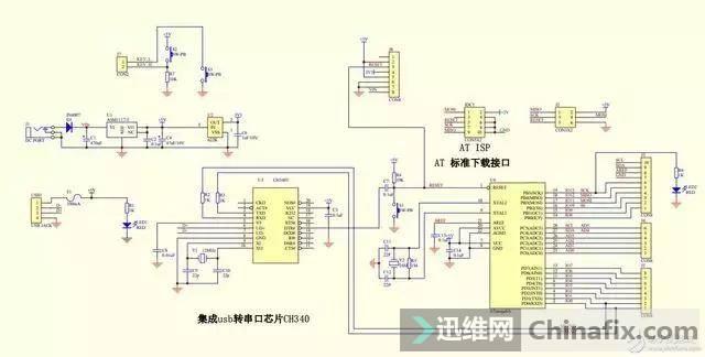 电气小白怎么看电气原理图、接线图及绘图方法-14.jpg