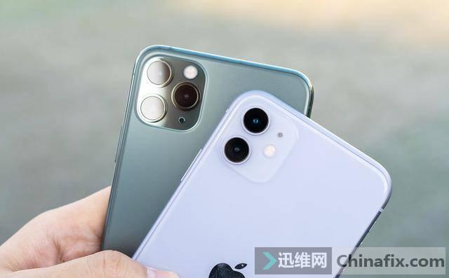 不要着急买iPhone11pro,这款降价后的苹果性价比很高