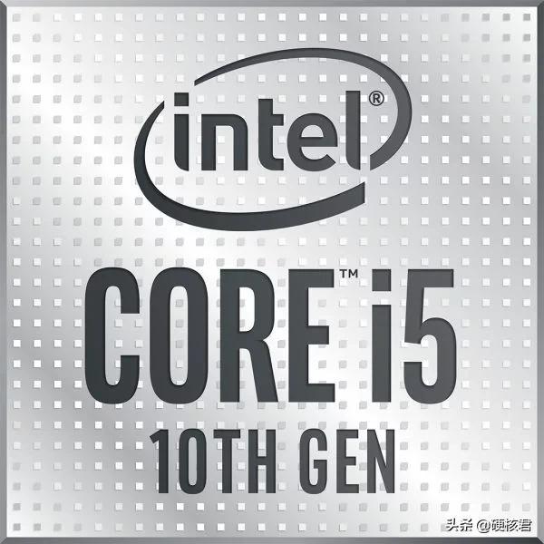英特尔第十代i5处理器,实现6核12线程,相当于i78700