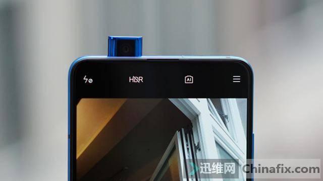 小米RedmiK20Pro评测:没缺口的旗舰手机,也许不需要苹