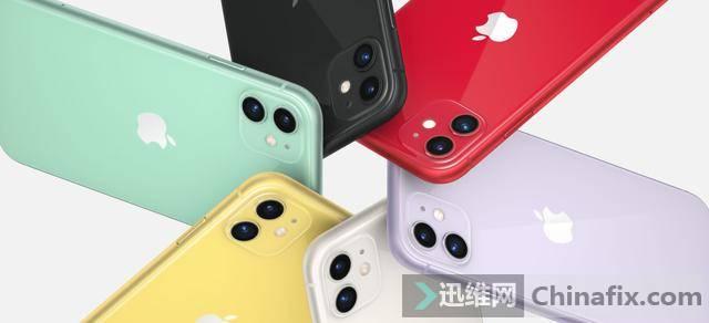 "iPhoneXR直接跌破4000!苹果跌至""清仓价"",你会买吗"