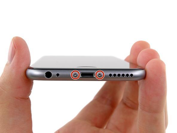 苹果手机怎么拆?史上最简单的苹果手机拆机教程