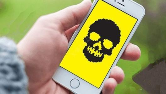 小心你的iPhone越狱后中毒!手机中毒了怎么办?