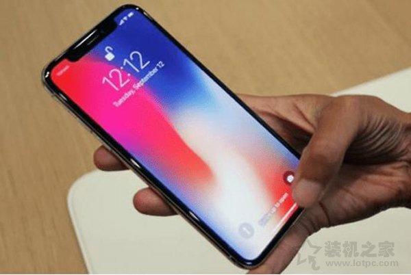 苹果死机怎么重启?苹果iphoneX机强制重启方法