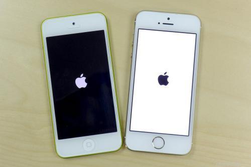 苹果手机刷机失败怎么办?