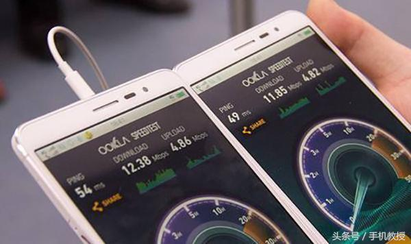 手机上网慢怎么回事?手机这样设置网速会提高不少