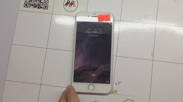 苹果手机外屏怎么换?iPhone6换屏教程