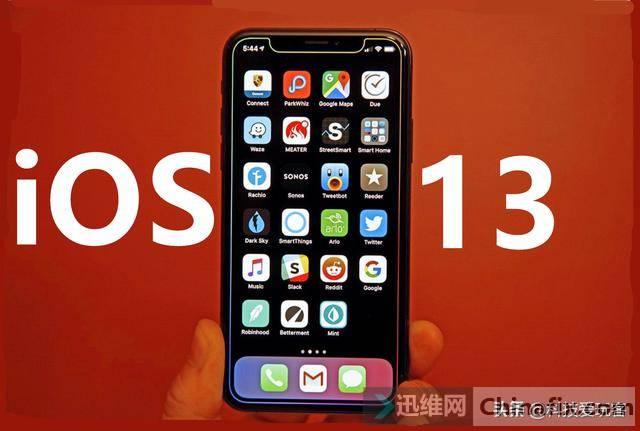 设计师自制苹果iOS14:图标拟物化设计、加入侧栏功能