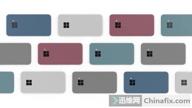 微软SurfacePhone手机曝光:前双摄/比iPhone11好看多了