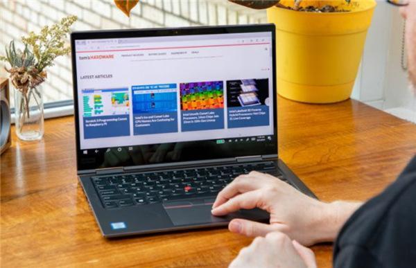 联想ThinkPadX1Yoga(2019)评测:近乎完美的首款金属ThinkPad