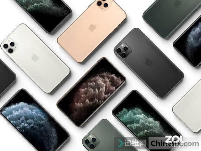 明年iPhone或將采用屏下指紋技術與高通合作